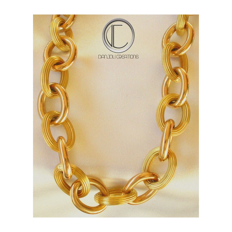 collier forcat or 750 1000 bijoux antilles. Black Bedroom Furniture Sets. Home Design Ideas
