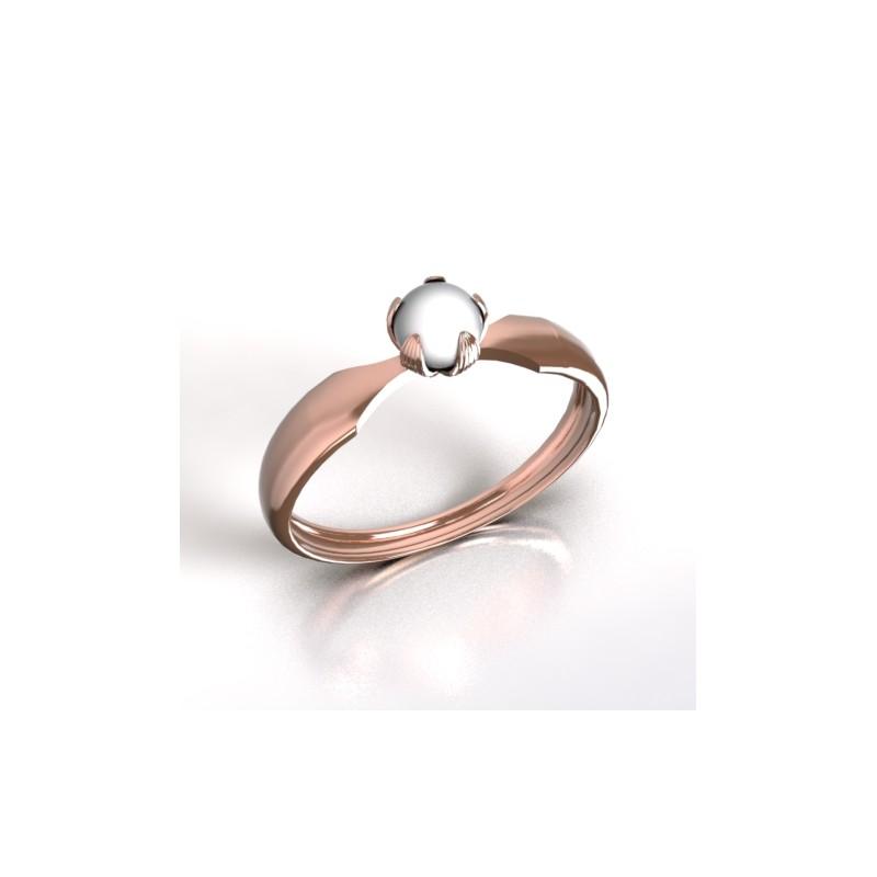 18k White Gold Five-Stone Sapphire and Diamond Band