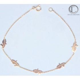 Convit Bracelet. Gold 750/1000