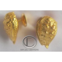 Boucles Conques de lambi .OR750/100