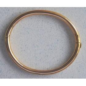 Bracelet jonc.OR750/1000