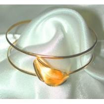Carambol bracelet.750/1000 gold