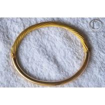 Bracelet Jonc.Or 750/1000