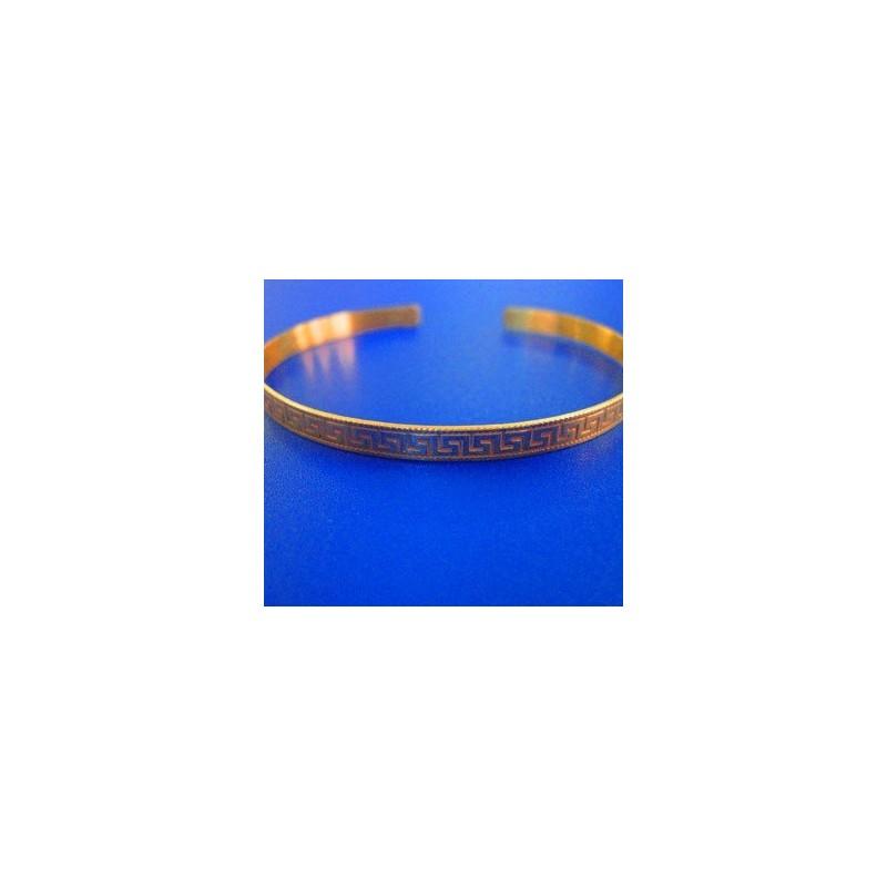 Bracelet Rom.Or 750/1000