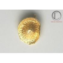 Bakoua Pendant. Gold 750/1000