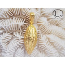 ORKIDEE PENDANT.Gold 750/1000