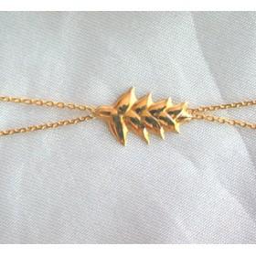 Abalone Link Bracelet