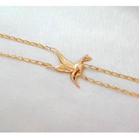 Bracelet Main.or750/1000