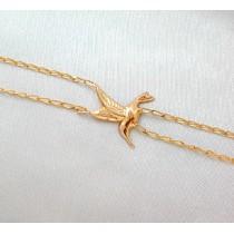 14-kt. Diamond Tennis Bracelet (2.00 TW) BDK131