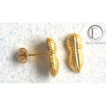 Boucles Cacahuetes. OR 750/1000