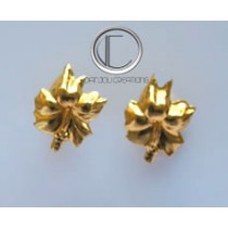 Boucles Hibiscus . OR 750/1000