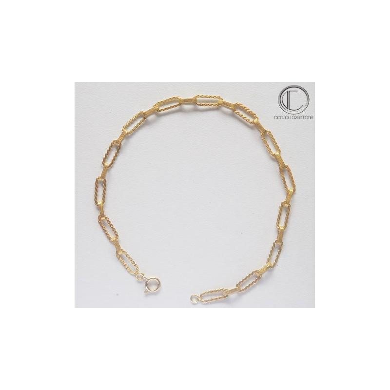 Bracelet .Or 750/1000