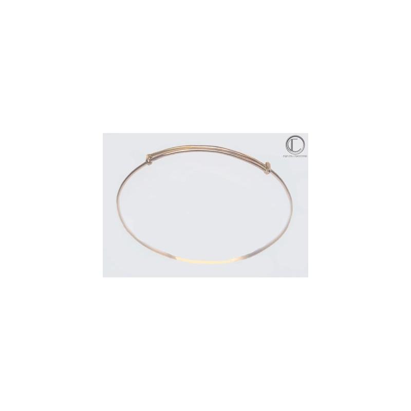 Bracelet enfants.Or750/1000