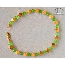 Créations Danjou Bracelets Cubiques